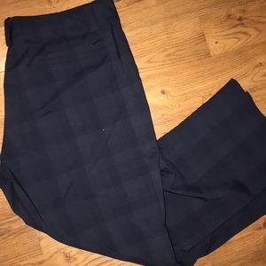 Women's Nike Dri-Fit Golf Pants